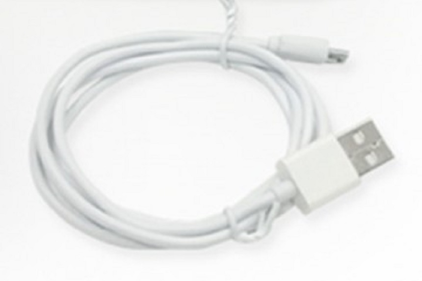 Gyenno Spoon USB Charging Cable